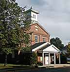 Logan Valley Baptist